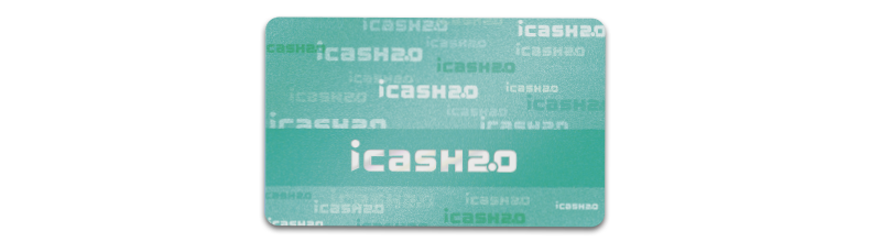 愛金卡股份有限公司(icash Corp )